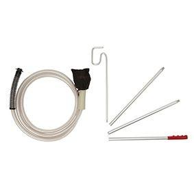 Gardin kit Propress Steamers